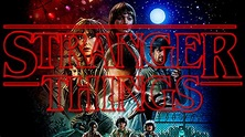 Stranger Things | TV fanart | fanart.tv