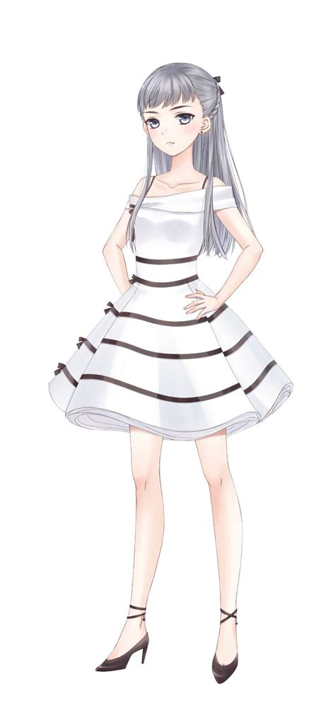 Cute Anime Outfits To Draw Best 20+ Anime Girl Dress Ideas On Pinterest | Manga Anime Anime ...