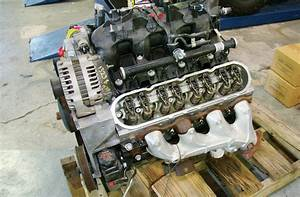 Gm 4 8l V8 Donor Engine - Photo 106965053