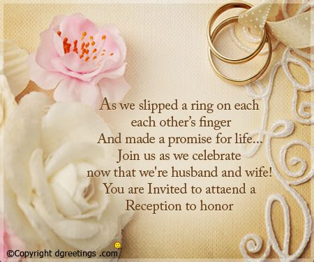 wedding invitation wording ideas  wedding invitation wording