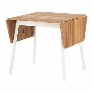 Table De Cuisine Ikea : ikea ps 2012 table rabats ikea ~ Teatrodelosmanantiales.com Idées de Décoration