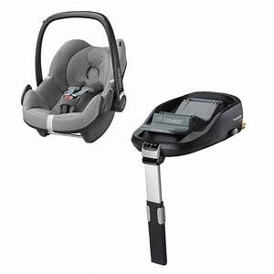 Maxi Cosi Familyfix Isofix Base : maxi cosi pebble familyfix base car seats from pramcentre uk ~ A.2002-acura-tl-radio.info Haus und Dekorationen