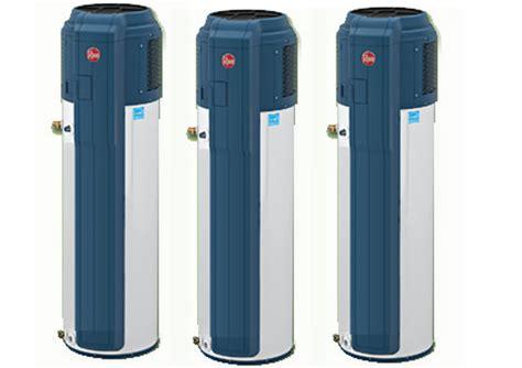 Fort Lauderdale Hybrid Heat Pump  Pump Water Heater