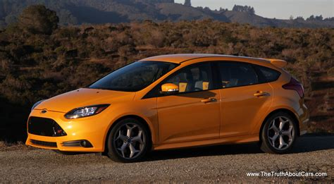 2014 Ford Focus Bev Reviews And Rating