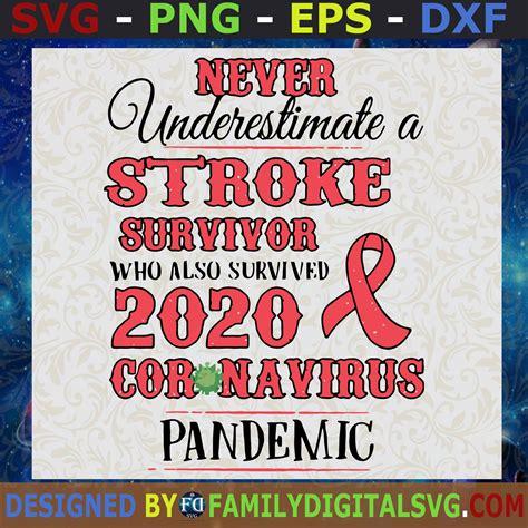 I custom create each image. #Never underestimate a stroke survivor who also survived ...