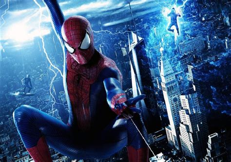Spiderman Hd Wallpapers & Backgrounds Mazaday