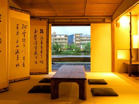 Contemporary House Interior Design In Japanese Style