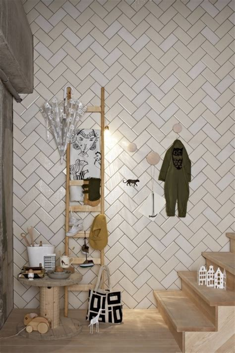 herringbone wall tiles 10 inspiring ways to use subway tiles in your home 1609