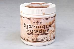 Image Gallery Meringue Powder
