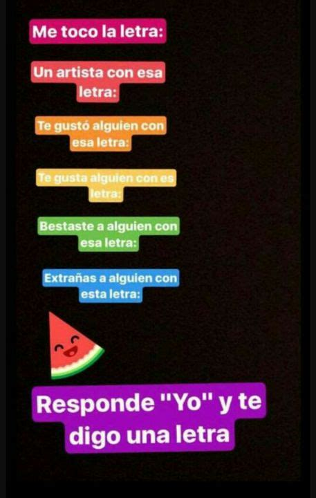 Para jugar con estos juegos de whatsapp sigue las indicaciones: Juegos para estados De Whatsapp - 7 - Wattpad