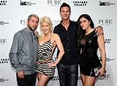 Lorenzo Lamas' Daughter Shayne Lamas and Husband Nik ...