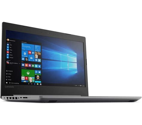 buy lenovo ideapad 320 14iap 14 quot laptop platinum grey