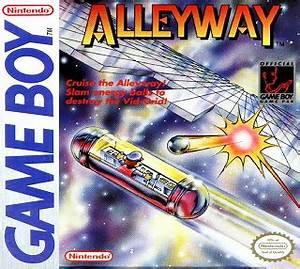 Alleyway Wikipedia