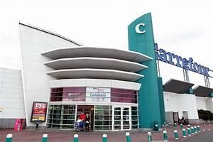 Centre Commercial Carrefour Vitrolles : pontault combault kl pierre ~ Dailycaller-alerts.com Idées de Décoration