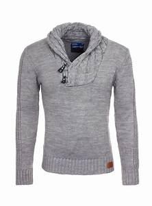 Gros Pull Laine Homme : pull en laine ca pique ca gratte et je trouve ca laid ~ Louise-bijoux.com Idées de Décoration