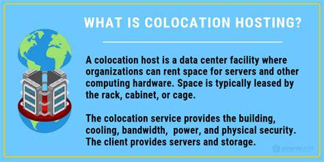colocation hosting      business