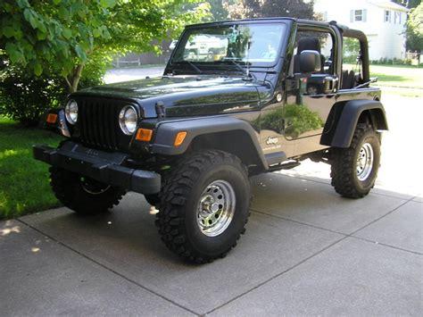 2005 Jeep Wrangler Reviews 2005 jeep wrangler user reviews cargurus