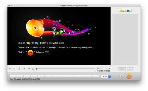 Best Cd Burner For Mac Best Cd Dvd Burning Software For Mac 2018 Macos High