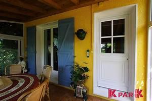 Porte D Entrée Blanche : porte d 39 entr e pvc blanche mod le renoir portes d 39 entr e ~ Melissatoandfro.com Idées de Décoration