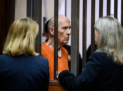 Charlene Smith Golden State Killer
