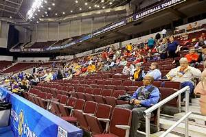 SEC WOMEN'S TOURNAMENT: Day starts little early as wintry ...