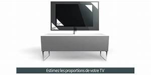 Meuble Tv Stockholm : meliconi stockholm 120 noir meubles tv meliconi sur easylounge ~ Teatrodelosmanantiales.com Idées de Décoration