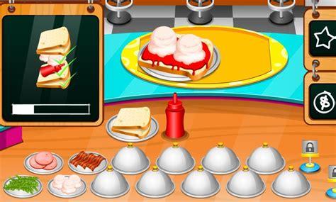 jeu de fille cuisine jeux android gratuit cuisine appli android
