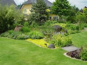 Ideen Zur Gartengestaltung : gartenbilder galerie ~ Buech-reservation.com Haus und Dekorationen