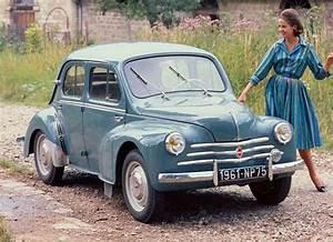 Pieces Detachees Renault 4cv à Vendre : 70 jaar in 2017 10 weetjes over de renault 4cv ~ Medecine-chirurgie-esthetiques.com Avis de Voitures