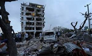 Al Shabaab Attack on Somali Hotel Kills At Least 13