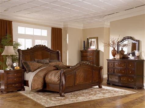 ashley furniture bedroom sets  sale dream furniture