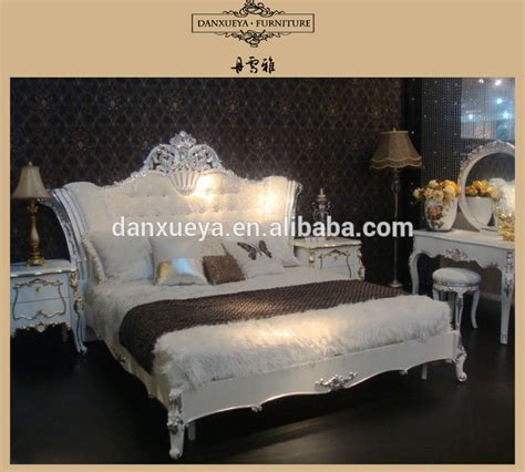 White King Headboard Wood by French Style Romantic Wedding Wooden Designs Double Bed