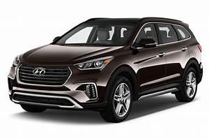 Suv Hyundai 2017 : 2017 hyundai santa fe sport reviews and rating motor trend ~ Medecine-chirurgie-esthetiques.com Avis de Voitures