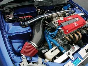 1998 Engine Swap Honda Civic Hatch - Featured Cars