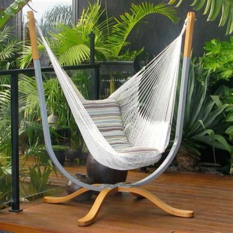 Hammock Chair With Stand by Outdoor Hammock Chair Stand Hammocks Australia