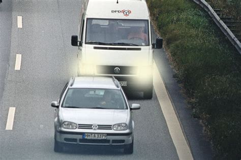 Aufreger Im Strassenverkehr Umfrage by Umfrage Unter Autofahrern Was Nervt Am Meisten Autobild De