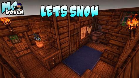 Minecraft Mittelalter Einrichtung Deko Tipps & Ideen #2