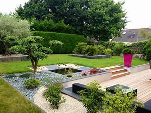 creation de terrasses dans tout le 44 cessou With amenagement piscine en bois 7 creation terrasse nantes loire atlantique terrasse de
