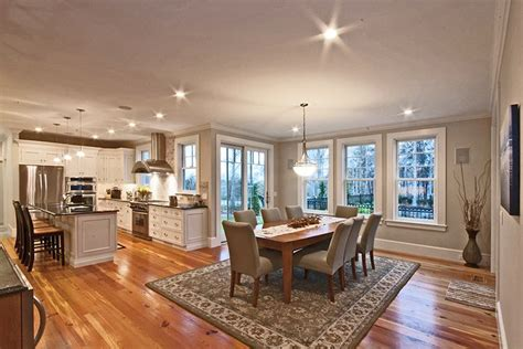 image result  open floor plan cape  small house open concept house open concept floor