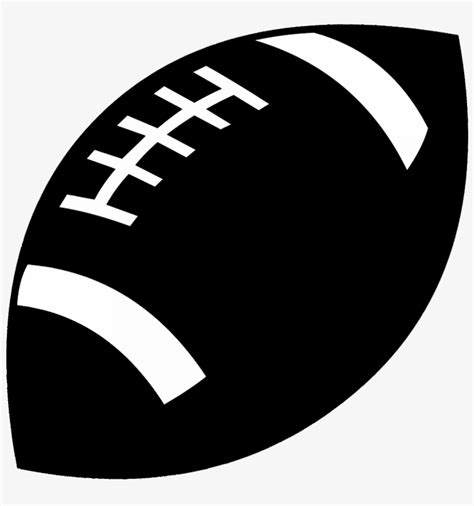 The best selection of royalty free american football ball vector art, graphics and stock illustrations. Football Ball Silhouette - Football And Cheer Logo ...