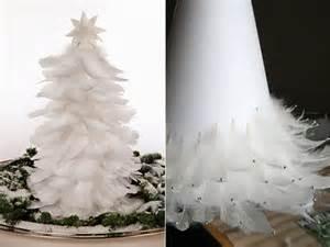farbe wandgestaltung weihnachtlich dekorieren mit diy weihnachtsbäumen freshouse