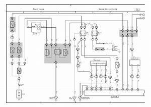 2000 Camry Fuel System Wiring Diagram