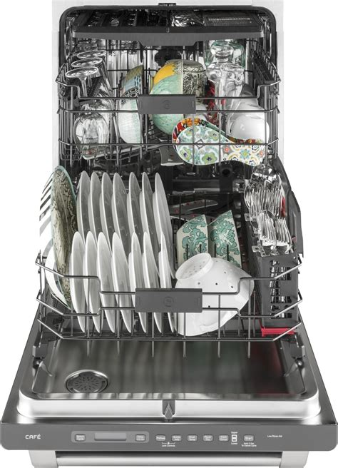 cdtsmjds ge cafe  dishwasher ultra quiet  db