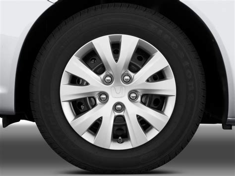 image 2012 honda civic sedan 4 door auto lx wheel cap
