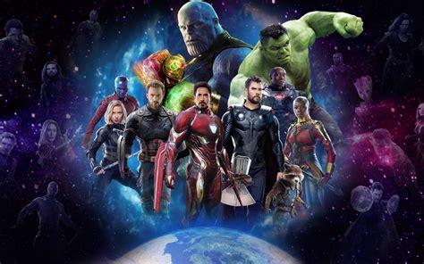 avengers  artwork  infinity war