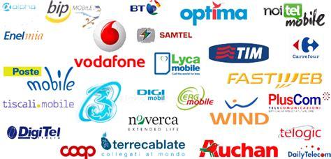 tutti gli operatori di telefonia mobile quale e il miglior operatore per triangolare velocemente