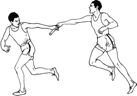 jeux cuisine de dididou coloriage athlétisme page 5