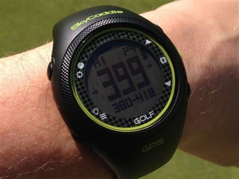 The Best Golf Gps Watches Of 2018
