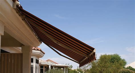Eclipse Premier Retractable Awning