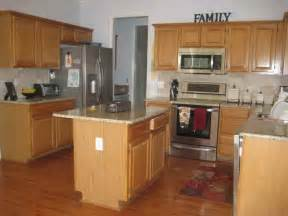 paint color ideas for kitchen with oak cabinets planning ideas kitchen paint colors with oak cabinets